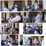 National Madarasa Association Organized Programme